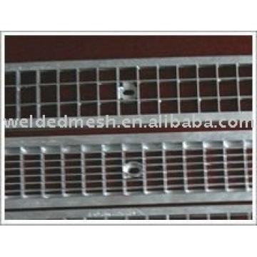 steel lattice plate