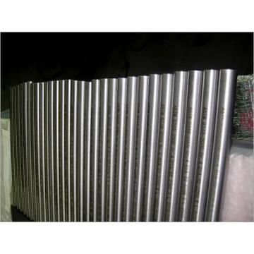 Light weight Seamless Titanium Tubes