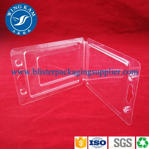 Clamshell Blister Packaging 23