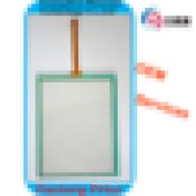 Machine de duplication de fabrication Panneau tactile capacitif
