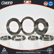 Bearing Factory Thin Wall/Section Ball Bearing for Distributor (618/1000, 618/1000M)