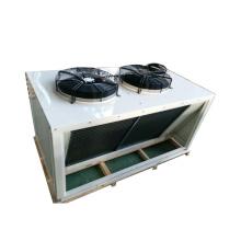 Конденсаторный агрегат с воздушным охлаждением V Тип чиллера