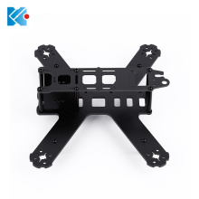 OEM 2019 Epoxy Resin Carbon Fiber Parts Frame For Drone