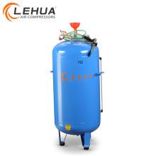 Lavadora de espuma de tanque vertical 100l 4bar