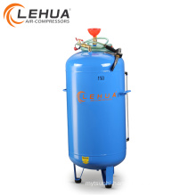 100l 4bar vertical tank foam washing machine