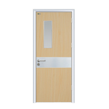 Fashionable Composite Wood Door Exterior Door