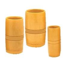 Tradicional de bambú médico cupping Jar (XT-FL421)
