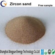 Fabricant de sable de zircon mullite dans le prix concurrentiel