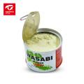 excelente wasabi puro con paquete de 1KG