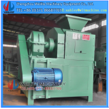 waste coal dust recycle machine / waste coal dust briquetting making machine