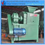 waste coal dust recycle machine / waste coal dust briquetting making machine