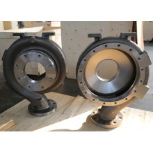 ANSI Flowserve Durco Mark III Pump Casing (4X3-13)