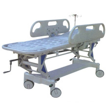 2016 Hot Sale Hospital Stretcher Trolley