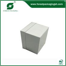 2015 Необычная Новая Подарочная коробка Белого дизайна