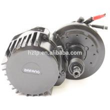 Bafang bbs02 500W / 750W kit de conversión de bicicleta eléctrica con cables a prueba de agua