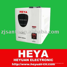 SDR-1000VA Tipo de relé Regulador / estabilizador de voltagem CA