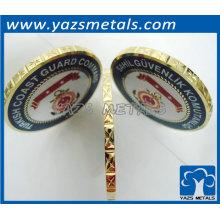 moedas de geocache