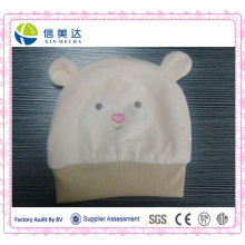 Cheap Plush Baby Hat/Lovely Baby Sleeping Hat