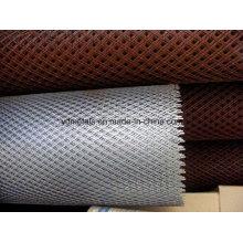 Malha de metal expandida de alta qualidade