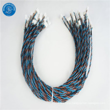 Electrical custom wire harness