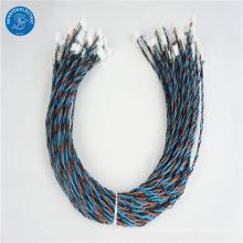 Chicote de fios elétrico personalizado