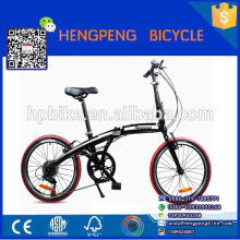 china wholesale folding bicycle for kids