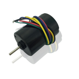 Torque of DC Brushless Motor Power