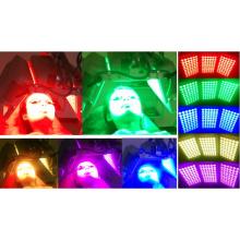 Thérapie photodynamique de PDT LED et équipement de beauté de soins de la peau de PDT