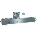 Automatic Aerial Thermoforming Stretch Packing Machine