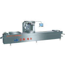 Yogurt Drink Aerial Driving Packing Machine