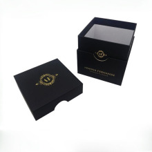 high quality candle paper packaging boxes with insert