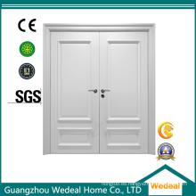 Puertas con imprimación blanca de nuevo diseño personalizado de la mejor calidad (WDH01)