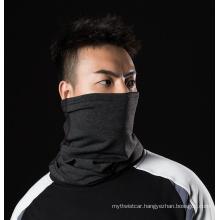 Rockbros Cycling Ski Soft Plug Velvet Warm Winter Face Mask Thermal Fleece Neck Headgear Men Women Mask