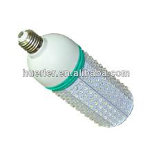 Alibaba el mejor vendedor 100-240v E27 / E40 / E26 / e39 cob llevó la caja casera de los bulbos