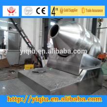 Máquina mezcladora industrial