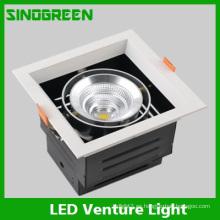 Nueva lámpara caliente de la rejilla de la luz de la energía de LED / LED (LJ-DD001A)