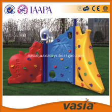 small climbing set for kids