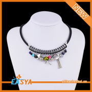 Fashion Teen 2015 Necklace Crystal Jewelry For Women