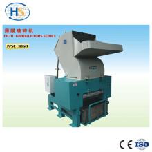 Máquina trituradora para triturar residuos plásticos