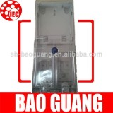 L type Single phase plastic electric meter box