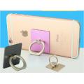 Anneau en métal d'anneau de téléphone portable, support de téléphone (GZHY-RS-003)