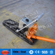hand operate track lining tool from Chin a coal