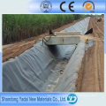 Hot Sale Black HDPE Geomembrane for Projects