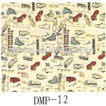 more than five hundred patterns cotton canvas textile