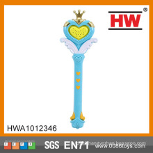 Hot Selling Plastic 34cm flash light wand