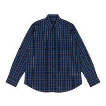 Autumn Winter Style Men's Woven Shirts