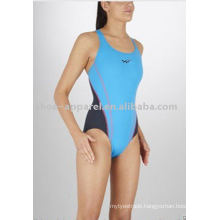 Active one piece swimsuit for women jinjiang manufacturer