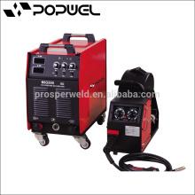 inverter CO2 gas shield welding machine MIG500