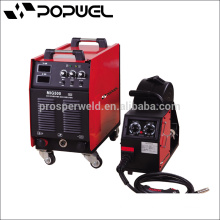 Popwel Industrial IGBT módulo MIG MAG inversor máquina de solda com CE CCC Aprovar mig500