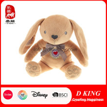 Best Made Kids Toy Plush Soft Rabbit Stuffed Toy for Girls